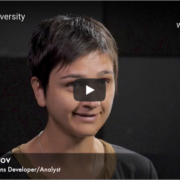 Emory University Client Testimonial with Advizor