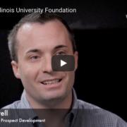 Northern Illinois University Foundation Customer Testimonial with Advizor