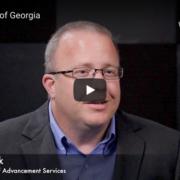University of Georgia Customer Testimonial with Advizor