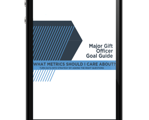 Major Gift Officers Guide