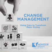 Advizor Change Management Webinar